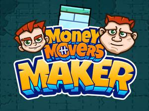 Money Movers Maker game