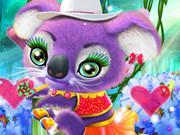 play Happy Koala