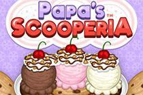 play Papas Scooperia