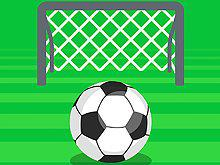 Free Kick Mobile game