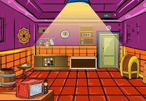 play Little Room Escape 5