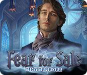 play Fear For Sale: Tiny Terrors