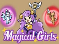 play Magical Girl Save The School