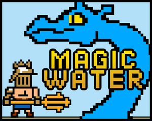 play Magic Water - 9Th Tilted Game Jam Game