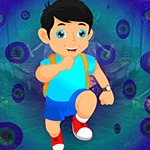play Running Student Escape