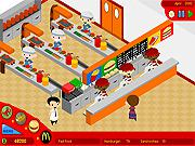 play Mcdonalds Videogame