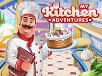 play My Kitchen Adventures
