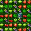 Fruit Cut Match Ninja game