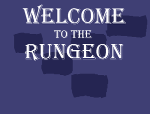 Welcome To The Rungeon game