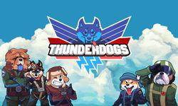 Thunderdogs.Io game