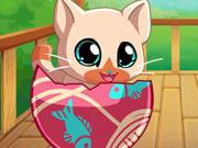 play My Pocket Pets: Kitty Cat