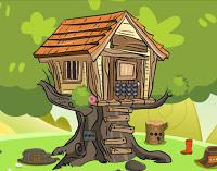 play Gfg Billy Tree House Escape