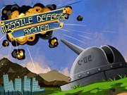 play Missile Defense System