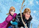 play Frozen Story