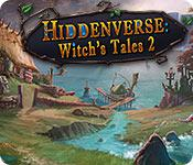 play Hiddenverse: Witch'S Tales 2