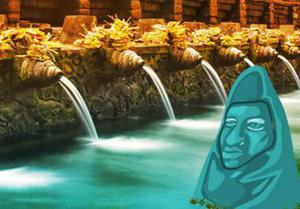play Escape From Temple Island