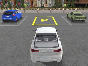 play Real Car Parking