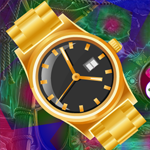 play Find My Gold Watch