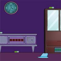 play Nsr Violet Room Escape