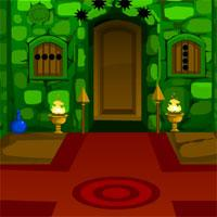 play Games4Escape-Emerald-Castle-Escape