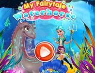 play My Fairytale Water Horse
