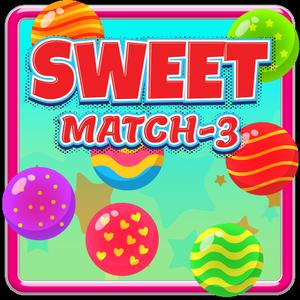play Sweet Candy Match
