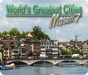 play World'S Greatest Cities Mosaics 7
