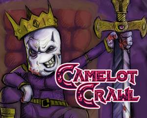 play Camelot Crawl
