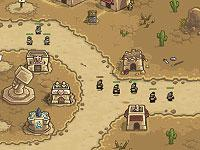 play Kingdom Rush Frontiers