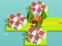 play Puzzle Pelago - A Drag & Drop Economy