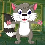 play Gray Squirrel Escape