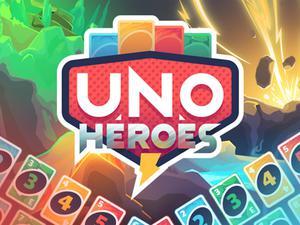 play Uno Heroes