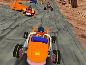play Go Kart Pro