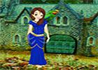 play G2R Girl Rescue From Forest Castle