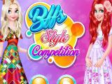Bffs Style Competition game