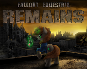 play Fallout Equestria: Remains