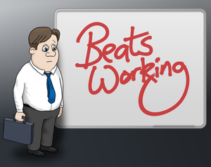 play Beats Working