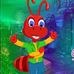 play Red Ant Escape