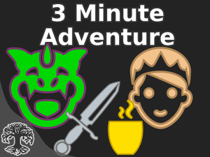 play 3 Minute Adventure