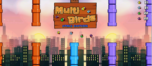 play Multibirds - Html5 Edition