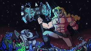 play Crypt Shyfter: Atomic Angel