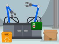 play Mechanic Shop Escape