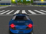 play Police Car Offroad