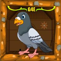 play G4E Tree House Escape