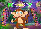 Victory Monkey Rescue G4K game