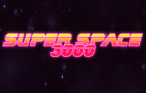 play Super Space 3000