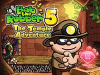 play Bob The Robber 5
