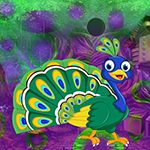 play Lovely Peacock Escape