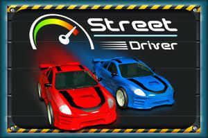play Street Driver