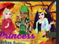 play Princess Urban Outfitters Autumn